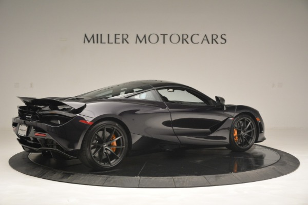 New 2019 McLaren 720S Coupe for sale $351,470 at Aston Martin of Greenwich in Greenwich CT 06830 8