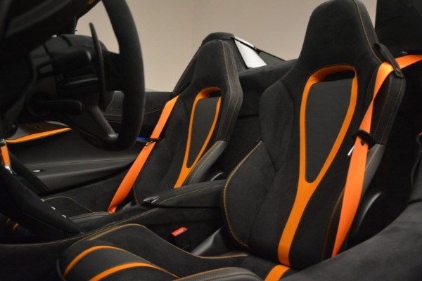 New 2020 McLaren 720S Spider for sale Sold at Aston Martin of Greenwich in Greenwich CT 06830 26