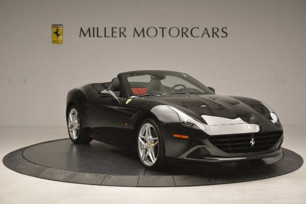 Used 2016 Ferrari California T for sale Sold at Aston Martin of Greenwich in Greenwich CT 06830 11