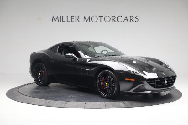 Used 2016 Ferrari California T for sale Sold at Aston Martin of Greenwich in Greenwich CT 06830 18