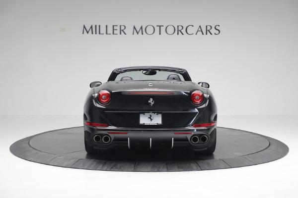Used 2016 Ferrari California T for sale Sold at Aston Martin of Greenwich in Greenwich CT 06830 6