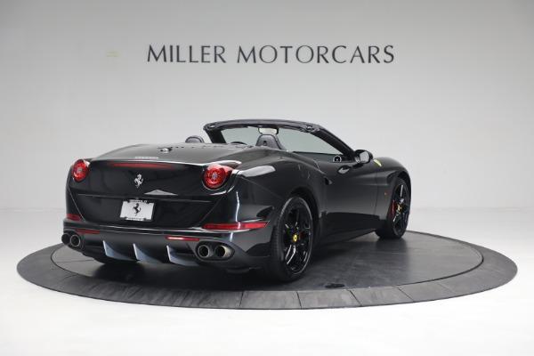 Used 2016 Ferrari California T for sale Sold at Aston Martin of Greenwich in Greenwich CT 06830 7