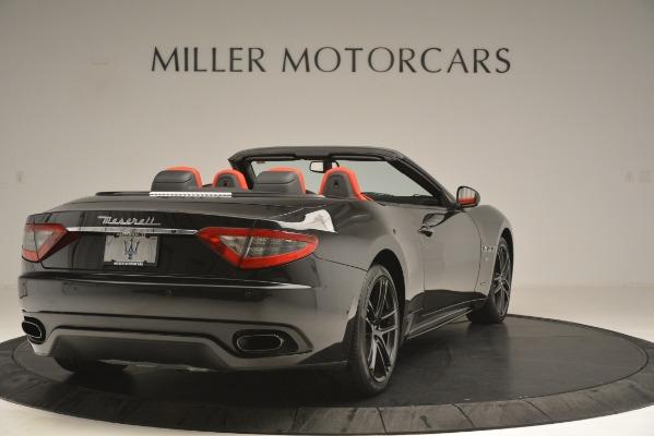 Used 2015 Maserati GranTurismo Sport for sale Sold at Aston Martin of Greenwich in Greenwich CT 06830 13