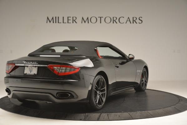 Used 2015 Maserati GranTurismo Sport for sale Sold at Aston Martin of Greenwich in Greenwich CT 06830 14