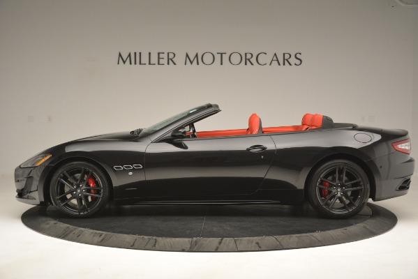 Used 2015 Maserati GranTurismo Sport for sale Sold at Aston Martin of Greenwich in Greenwich CT 06830 5