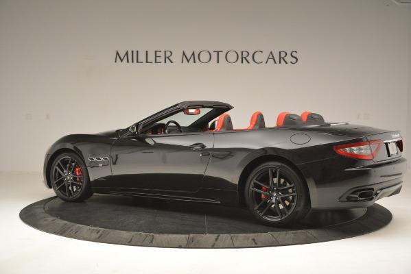 Used 2015 Maserati GranTurismo Sport for sale Sold at Aston Martin of Greenwich in Greenwich CT 06830 7