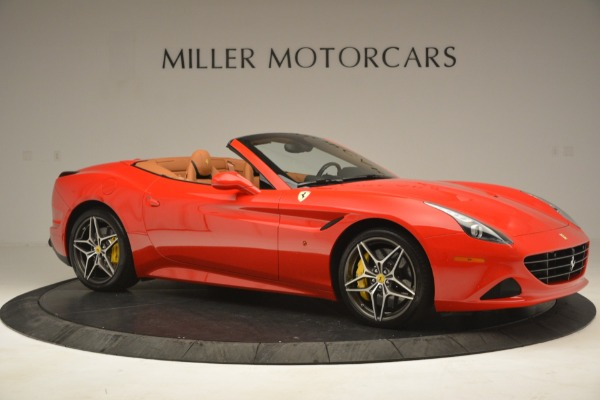 Used 2017 Ferrari California T Handling Speciale for sale $174,900 at Aston Martin of Greenwich in Greenwich CT 06830 10
