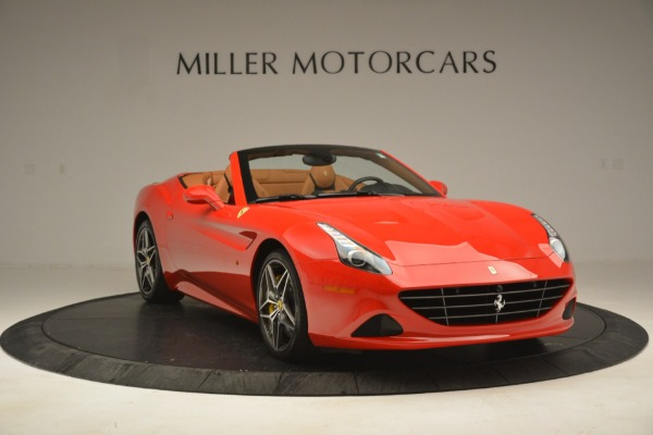 Used 2017 Ferrari California T Handling Speciale for sale $174,900 at Aston Martin of Greenwich in Greenwich CT 06830 11