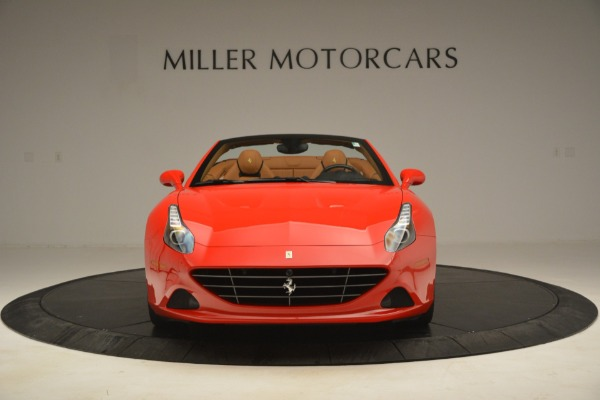 Used 2017 Ferrari California T Handling Speciale for sale $174,900 at Aston Martin of Greenwich in Greenwich CT 06830 12