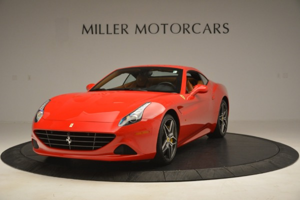 Used 2017 Ferrari California T Handling Speciale for sale $174,900 at Aston Martin of Greenwich in Greenwich CT 06830 13