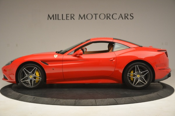 Used 2017 Ferrari California T Handling Speciale for sale $174,900 at Aston Martin of Greenwich in Greenwich CT 06830 14