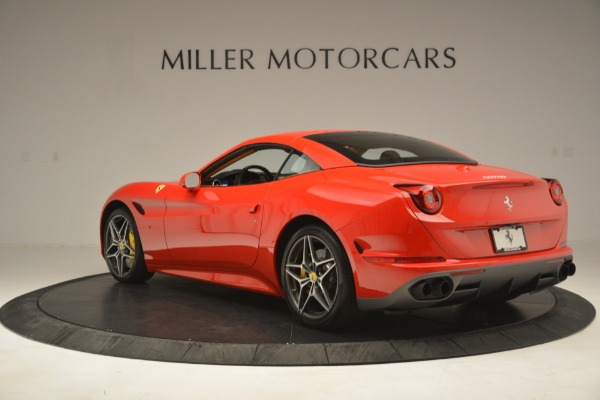 Used 2017 Ferrari California T Handling Speciale for sale $174,900 at Aston Martin of Greenwich in Greenwich CT 06830 15