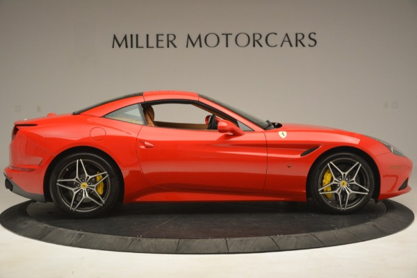 Used 2017 Ferrari California T Handling Speciale for sale $174,900 at Aston Martin of Greenwich in Greenwich CT 06830 17