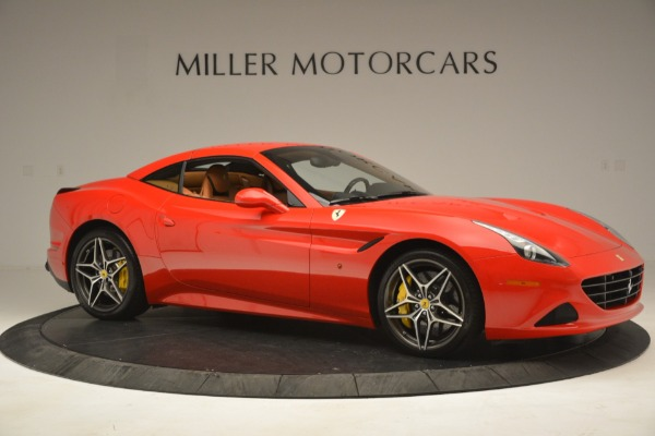 Used 2017 Ferrari California T Handling Speciale for sale Sold at Aston Martin of Greenwich in Greenwich CT 06830 18