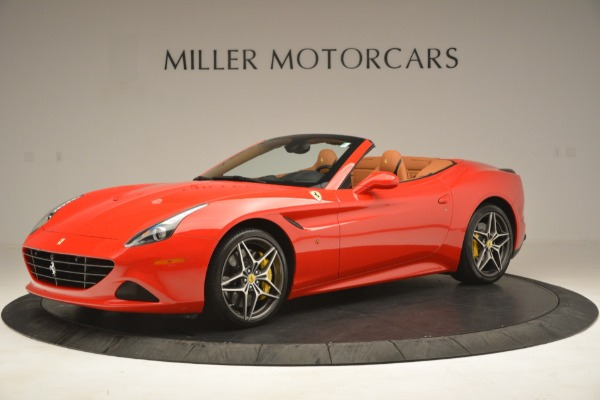 Used 2017 Ferrari California T Handling Speciale for sale $174,900 at Aston Martin of Greenwich in Greenwich CT 06830 2