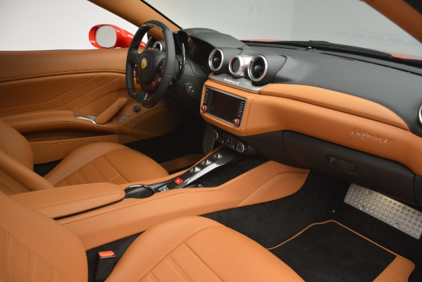 Used 2017 Ferrari California T Handling Speciale for sale Sold at Aston Martin of Greenwich in Greenwich CT 06830 23