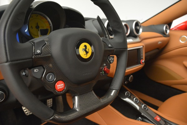 Used 2017 Ferrari California T Handling Speciale for sale Sold at Aston Martin of Greenwich in Greenwich CT 06830 27