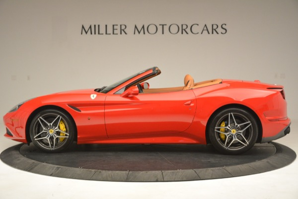 Used 2017 Ferrari California T Handling Speciale for sale $174,900 at Aston Martin of Greenwich in Greenwich CT 06830 3