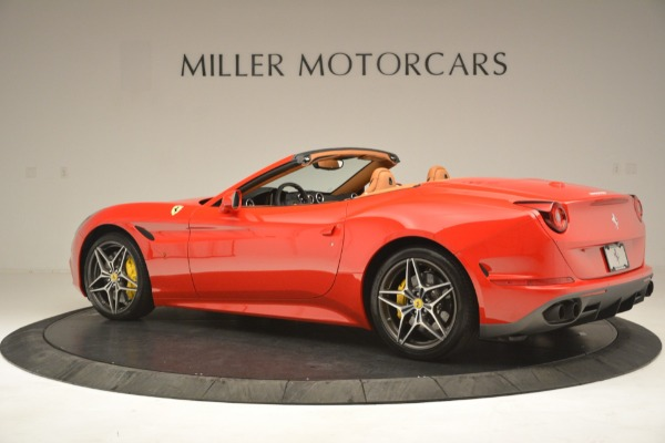 Used 2017 Ferrari California T Handling Speciale for sale Sold at Aston Martin of Greenwich in Greenwich CT 06830 4