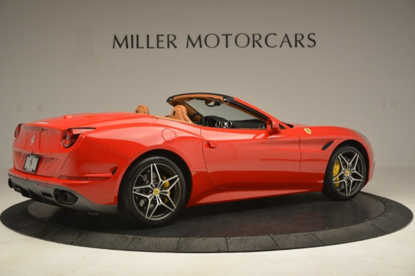 Used 2017 Ferrari California T Handling Speciale for sale $174,900 at Aston Martin of Greenwich in Greenwich CT 06830 8