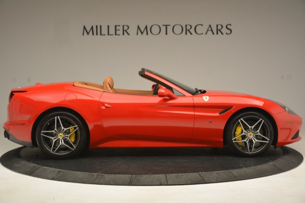 Used 2017 Ferrari California T Handling Speciale for sale $174,900 at Aston Martin of Greenwich in Greenwich CT 06830 9
