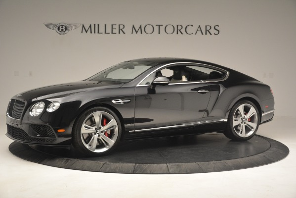 Used 2016 Bentley Continental GT V8 S for sale Sold at Aston Martin of Greenwich in Greenwich CT 06830 2