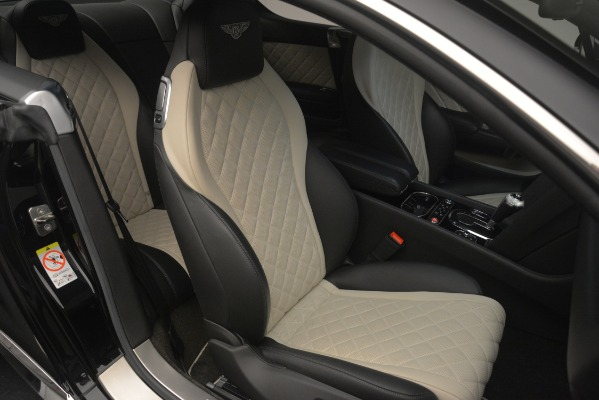Used 2016 Bentley Continental GT V8 S for sale Sold at Aston Martin of Greenwich in Greenwich CT 06830 25
