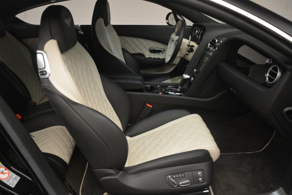 Used 2016 Bentley Continental GT V8 S for sale Sold at Aston Martin of Greenwich in Greenwich CT 06830 26