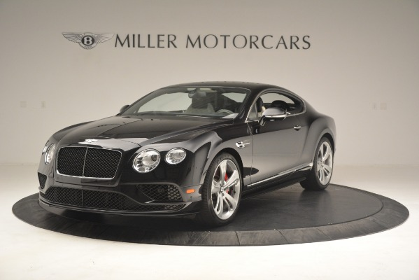 Used 2016 Bentley Continental GT V8 S for sale Sold at Aston Martin of Greenwich in Greenwich CT 06830 1