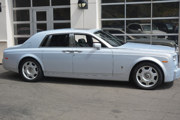 Used 2007 Rolls-Royce Phantom for sale Sold at Aston Martin of Greenwich in Greenwich CT 06830 10