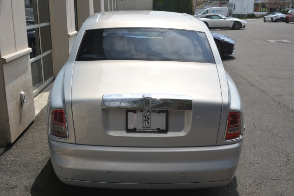 Used 2007 Rolls-Royce Phantom for sale Sold at Aston Martin of Greenwich in Greenwich CT 06830 13