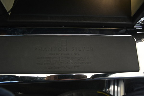 Used 2007 Rolls-Royce Phantom for sale Sold at Aston Martin of Greenwich in Greenwich CT 06830 15