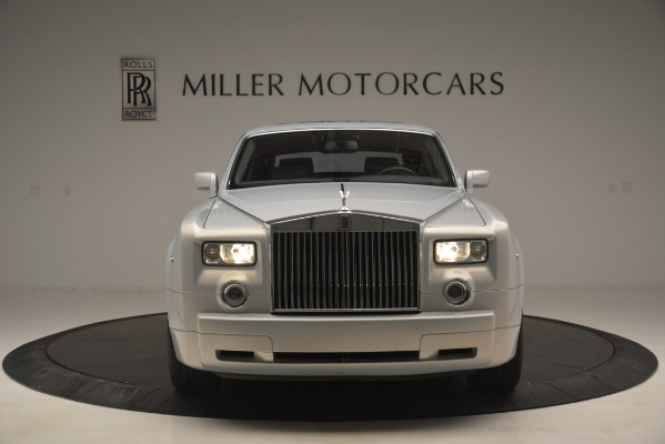 Used 2007 Rolls-Royce Phantom for sale Sold at Aston Martin of Greenwich in Greenwich CT 06830 2