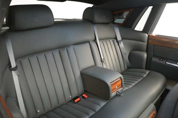 Used 2007 Rolls-Royce Phantom for sale Sold at Aston Martin of Greenwich in Greenwich CT 06830 20