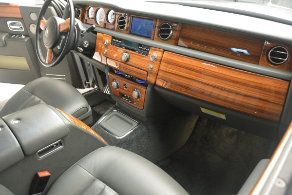 Used 2007 Rolls-Royce Phantom for sale Sold at Aston Martin of Greenwich in Greenwich CT 06830 22