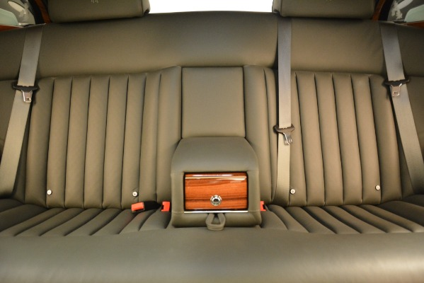 Used 2007 Rolls-Royce Phantom for sale Sold at Aston Martin of Greenwich in Greenwich CT 06830 24