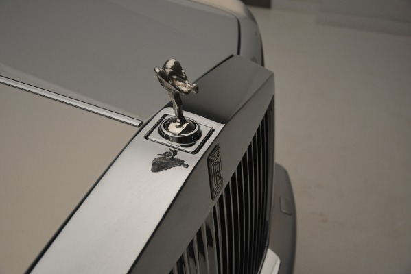 Used 2007 Rolls-Royce Phantom for sale Sold at Aston Martin of Greenwich in Greenwich CT 06830 5