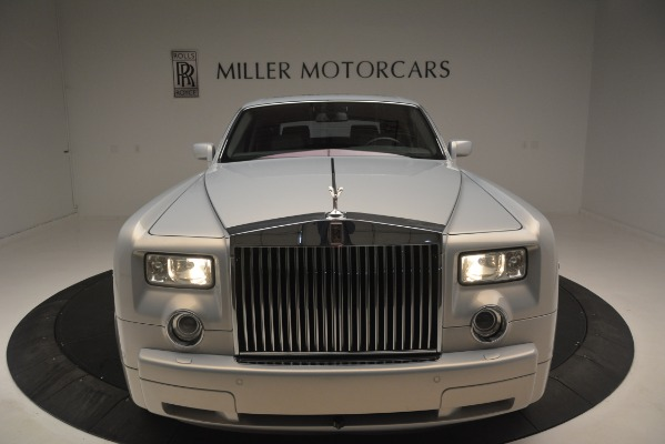 Used 2007 Rolls-Royce Phantom for sale Sold at Aston Martin of Greenwich in Greenwich CT 06830 6