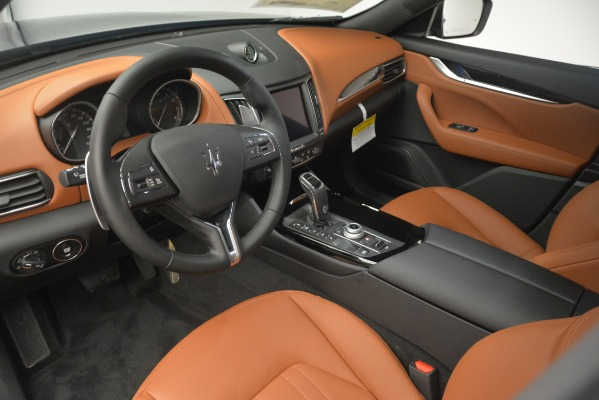New 2019 Maserati Levante Q4 for sale Sold at Aston Martin of Greenwich in Greenwich CT 06830 15
