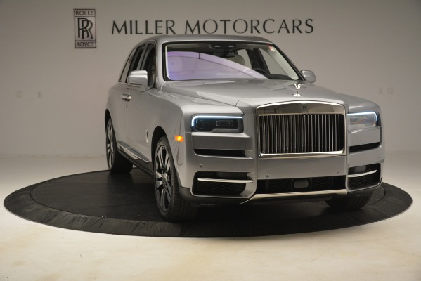 New 2019 Rolls-Royce Cullinan for sale Sold at Aston Martin of Greenwich in Greenwich CT 06830 14