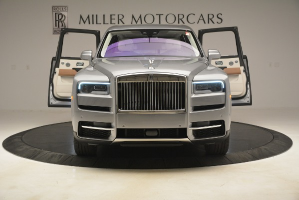 New 2019 Rolls-Royce Cullinan for sale Sold at Aston Martin of Greenwich in Greenwich CT 06830 15