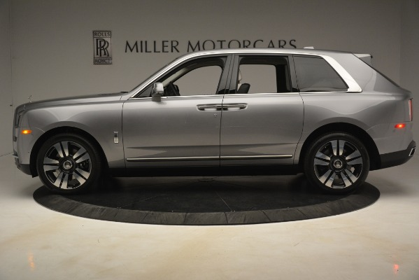 New 2019 Rolls-Royce Cullinan for sale Sold at Aston Martin of Greenwich in Greenwich CT 06830 4