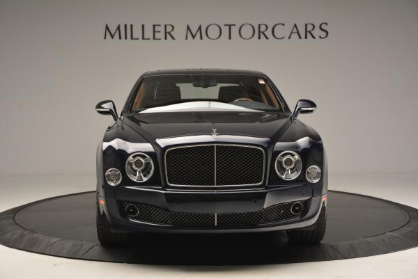 Used 2016 Bentley Mulsanne Speed for sale Sold at Aston Martin of Greenwich in Greenwich CT 06830 11