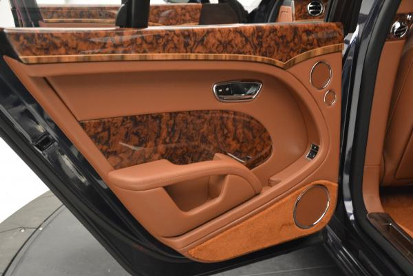 Used 2016 Bentley Mulsanne Speed for sale Sold at Aston Martin of Greenwich in Greenwich CT 06830 19