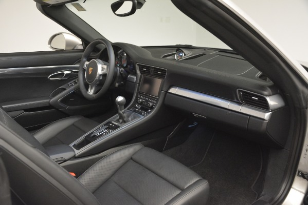 Used 2013 Porsche 911 Carrera S for sale Sold at Aston Martin of Greenwich in Greenwich CT 06830 26