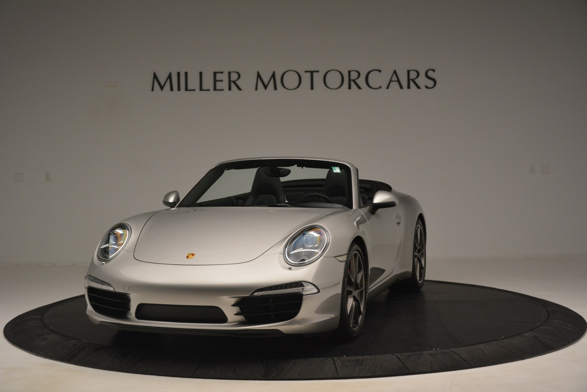 Used 2013 Porsche 911 Carrera S for sale Sold at Aston Martin of Greenwich in Greenwich CT 06830 1