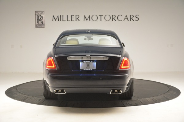 Used 2015 Rolls-Royce Ghost for sale Sold at Aston Martin of Greenwich in Greenwich CT 06830 9