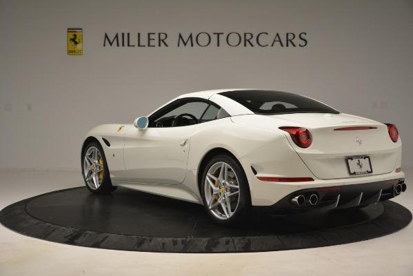Used 2016 Ferrari California T for sale Sold at Aston Martin of Greenwich in Greenwich CT 06830 15