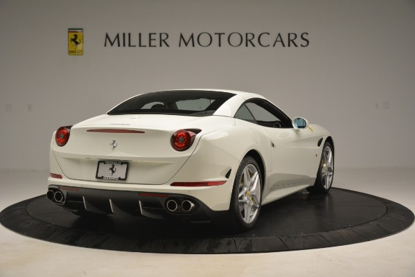 Used 2016 Ferrari California T for sale Sold at Aston Martin of Greenwich in Greenwich CT 06830 16