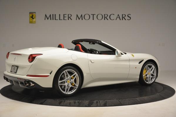 Used 2016 Ferrari California T for sale Sold at Aston Martin of Greenwich in Greenwich CT 06830 8